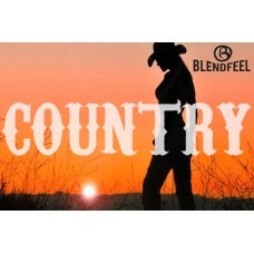 Country - Blendfeel
