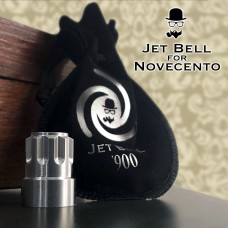 Jet Bell for '900 - The Vaping Gentlemen Club