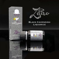 ZEFIRO (Black Cavendish) - The Vaping Gentlemen Club