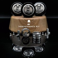 Indipendence Kit - The Vaping Gentlemen Club