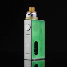 LUXOTIC BF BOX - Green- Wismec