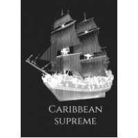 Hyperion caribbean supreme 10ml 8mg