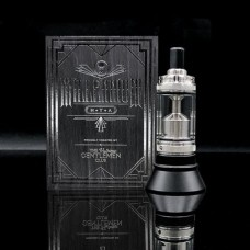 Millennium - The Vaping Gentleman Club
