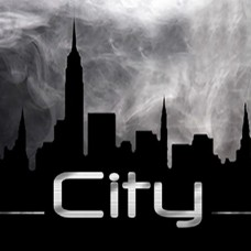 City - 25 ml - Blendfeel