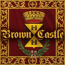 Brown Castle - 50 ml - Blendfeel