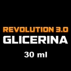Glicerina Revolution 3.0 30 ml - Blendfeel