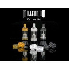 Exuvia Ultem Millennium - The Vaping Gentleman Club