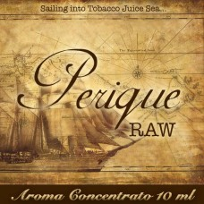 Perique Raw - Blendfeel