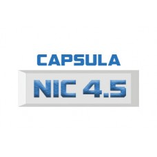 CAPSULA BASIC.NIC 3 ml - NICOTINA 4,5 mg