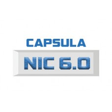 CAPSULA BASIC.NIC 3 ml - NICOTINA 6 mg