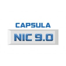 CAPSULA BASIC.NIC 3 ml - NICOTINA 9 mg