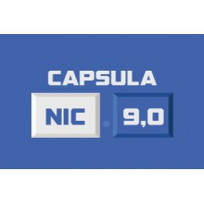 CAPSULA BASIC.NIC 5 ml - NICOTINA 9 mg
