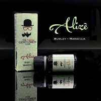 ALIZE' (Burley + Maracuja) - The Vaping Gentlemen Club