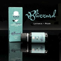 BLIZZARD (Latakia + Pear) - The Vaping Gentlemen Club