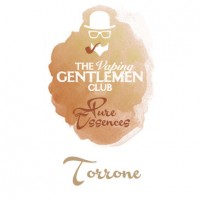 TORRONE - The Vaping Gentlemen Club