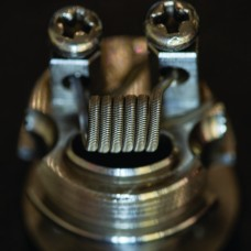 NAT2,5 Nano alien triple core 2,5 mm - Breakill's Alien Lab