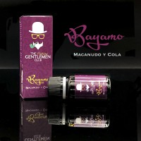 BAYAMO (Macanundo + Cola) - The Vaping Gentlemen Club