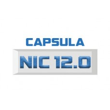 CAPSULA BASIC.NIC 3 ml - Nicotina 12 mg