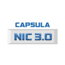 CAPSULA BASIC.NIC 3 ml - NICOTINA 3 mg