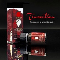 TRAMONTANA (Tabacco & vin brulé) - The Vaping Gentlemen Club