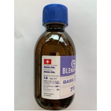 Basic Nic 73 - Nicotina 1,5 mg - 200ml
