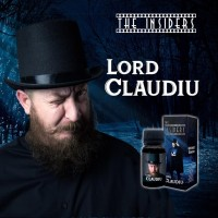LORD CLAUDIU (Gourmet Tobacco) - The Vaping Gentlemen Club