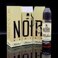 Mistral Noir - The Vaping Gentlemen Club