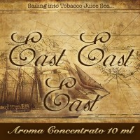 East East East - Aroma di Tabacco concentrato 10 ml