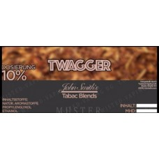 Twagger - Twisted