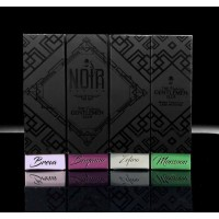 Breva Noir - The Vaping Gentlemen Club