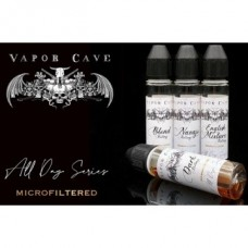 English Mixture Rolling - All Day Series - Vapor Cave