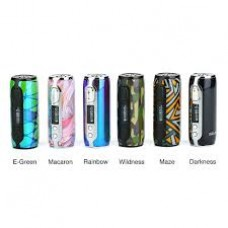 iStick Rim Box Mod 3000mAh - E-Green - Eleaf