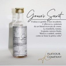 Grace's secret - Flavour Company