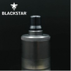 Mum V2 - Black Derlin - BlackStar