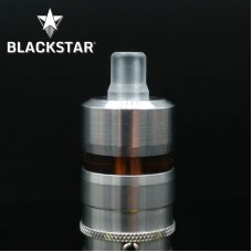 Mum V2 - PC Clear Raw - BlackStar