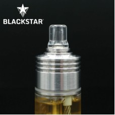 Mum V2 - PC Clear Polished - BlackStar