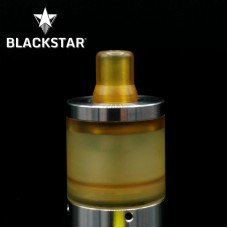 Mum V2 - Ultem Raw - BlackStar