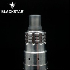 Mum V2 - Transparent Grey Raw - BlackStar