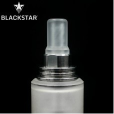 Fedor V2 - PC Clear Raw - BlackStar