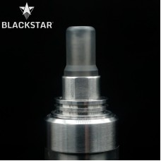 Fedor V2 - Transparent Grey Raw - BlackStar
