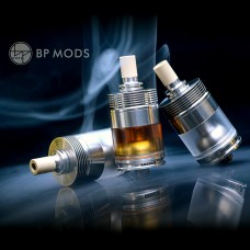 Pioneer MTL RTA 3,5 ml - SS - BP Mods