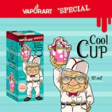 Cool Cup 8 mg - Vaporart